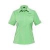 Schöffel Romana UV - Camisas de manga corta Mujer - verde